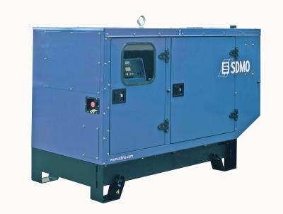 8-44kVA - MITSUBISHI 1500RPM 230V/400V