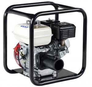 Vibratoare interne PVDp si unitate de vibrare cu motor termic