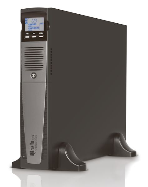 Sentinel Dual (Low Power) 1500 VA