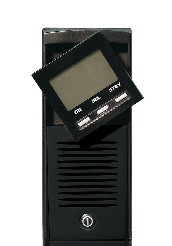 Vision Dual VSD 1100