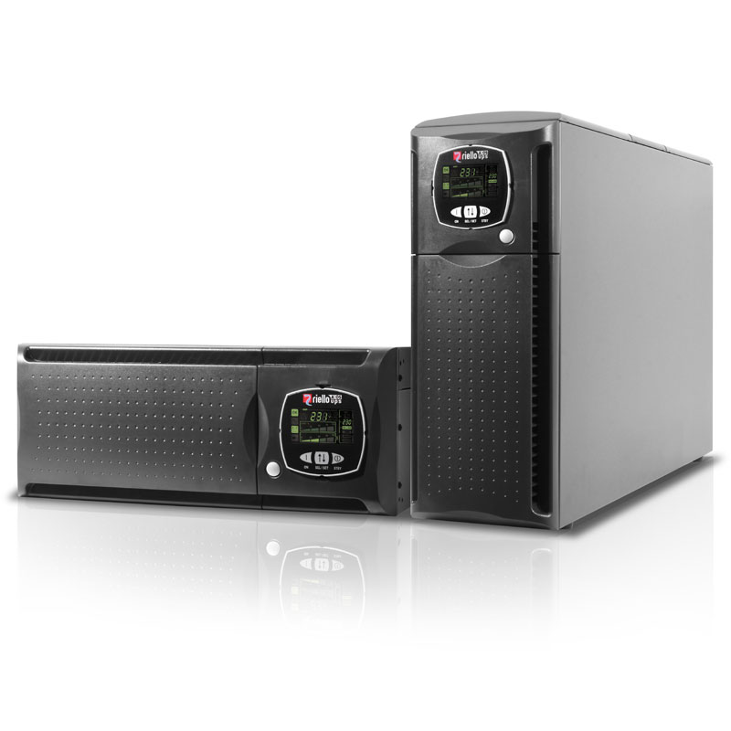 Sentinel Dual (High Power) 8000 VA