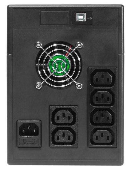 Net Power NPW 1500