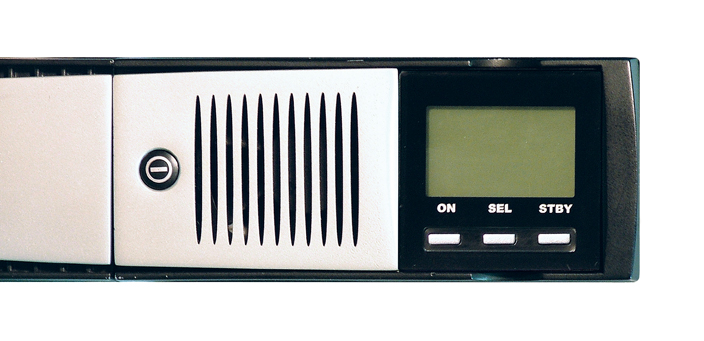 Sentinel Dual (Low Power) 2200 ER