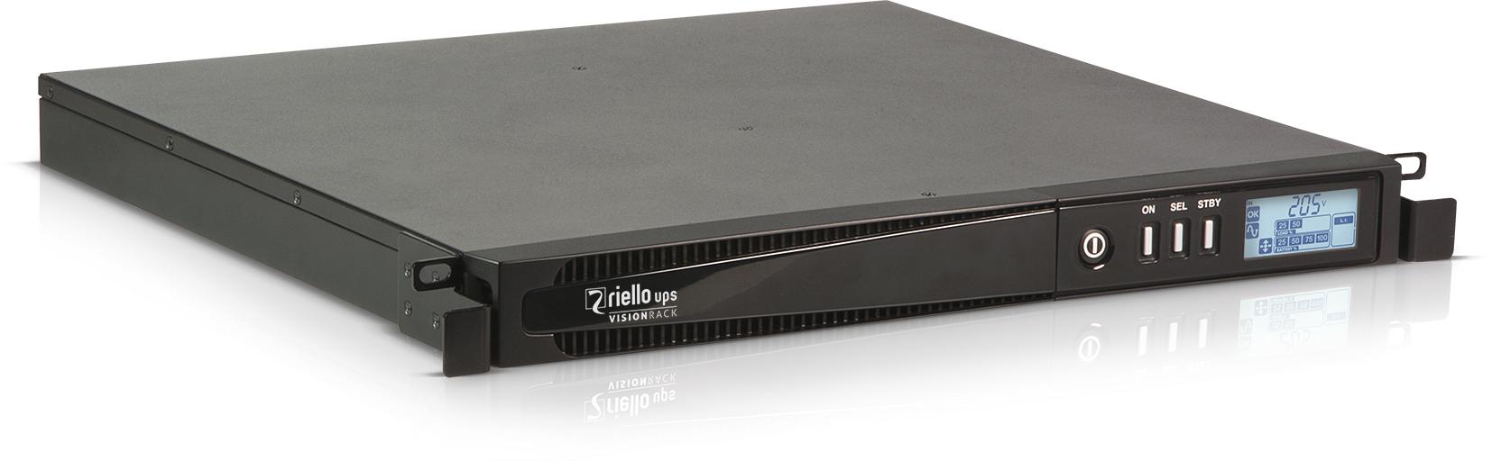 iDialog Rack IDR 1200