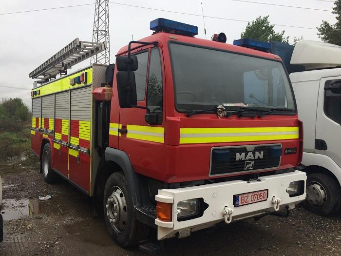 Pompiera