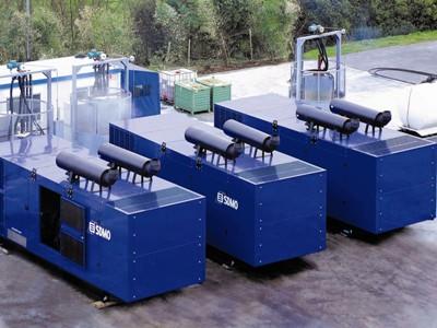 Generatoare Stationare